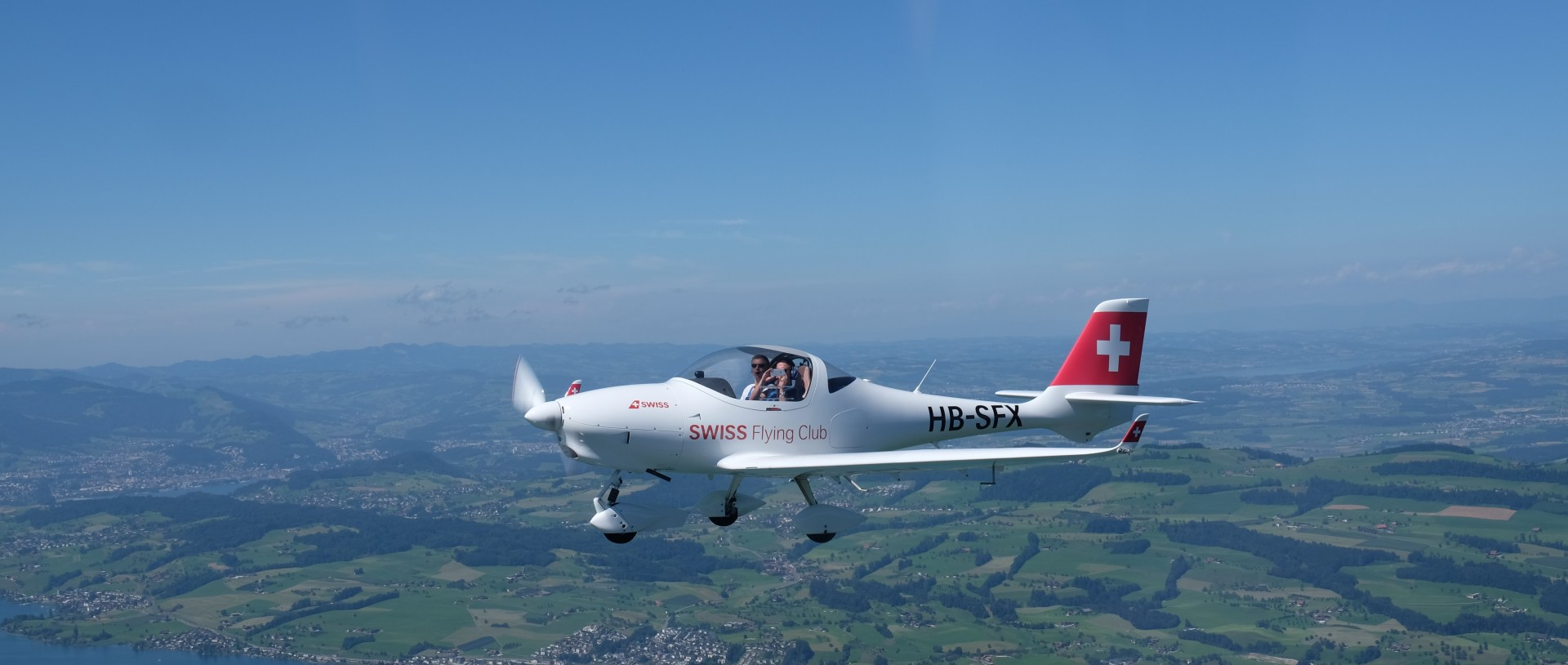 Swiss Flying Club